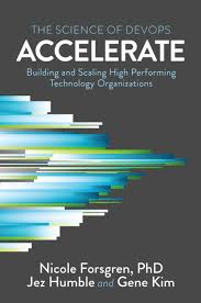 Book Review: Accelerate